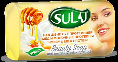 Honey & Milk Proteins
